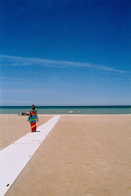 Gillson Beach | Chicago's North Shore | Beach, North shore