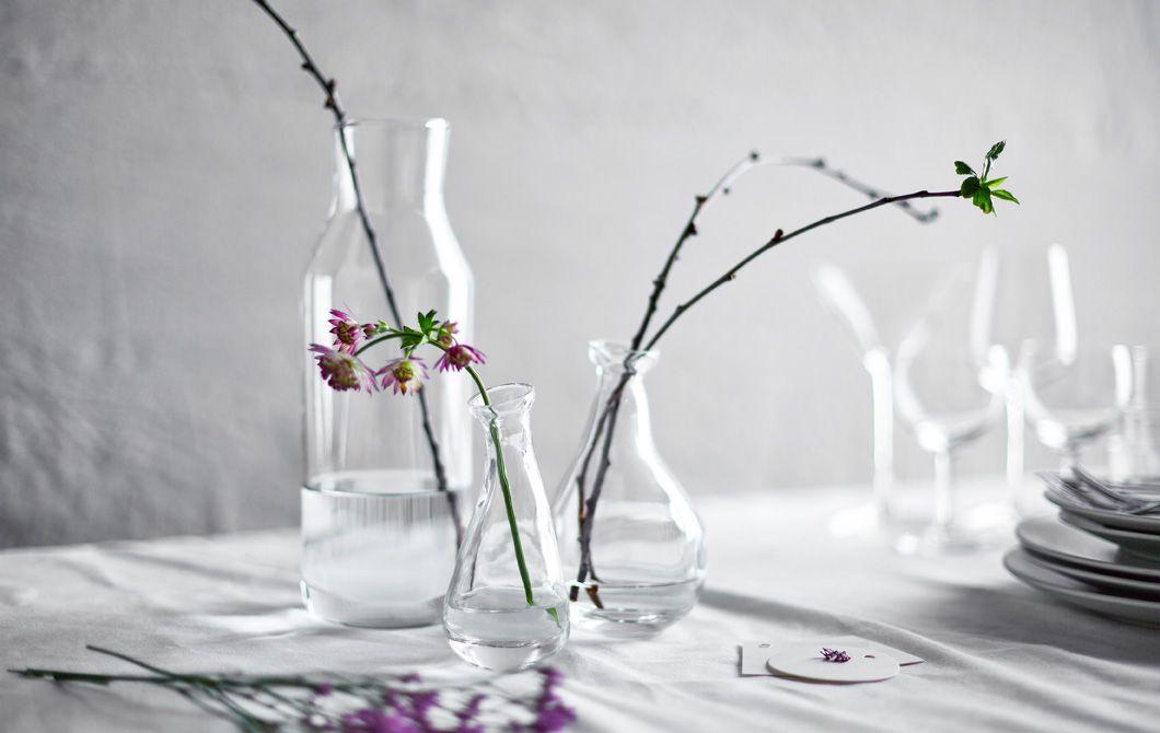 Make A Stylish Centerpiece Dining Centerpiece Centerpieces Dining Table Centerpiece