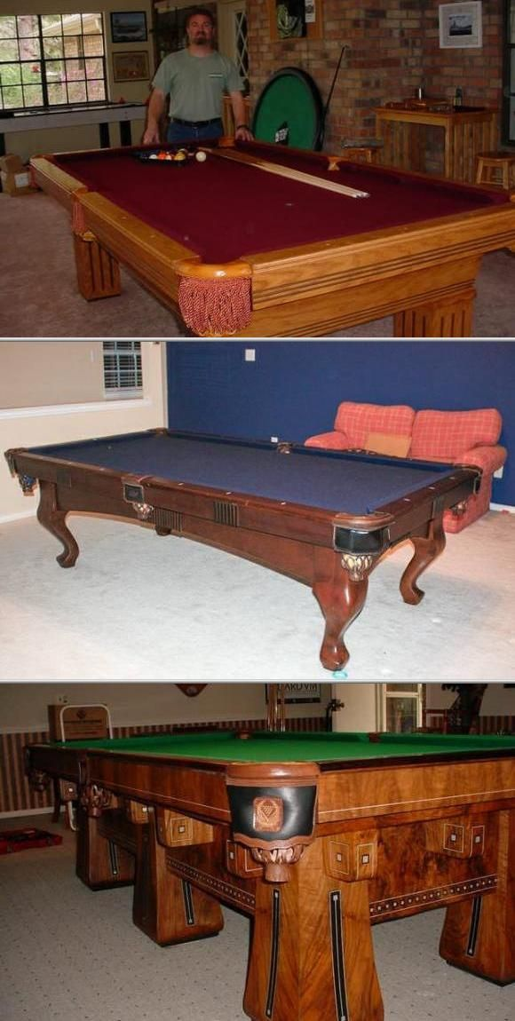 Pool Table Movers Pool Table Movers Pool Table Moving Pool Table