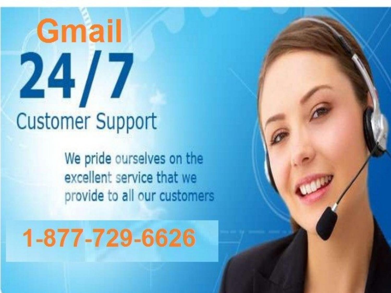 Smart Expert Support 18777296626 Gmail Customer Support