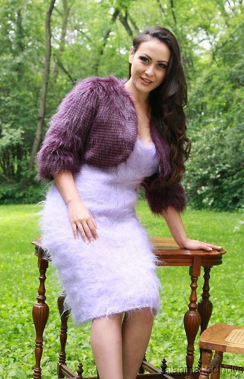 Fox Sweater Womens