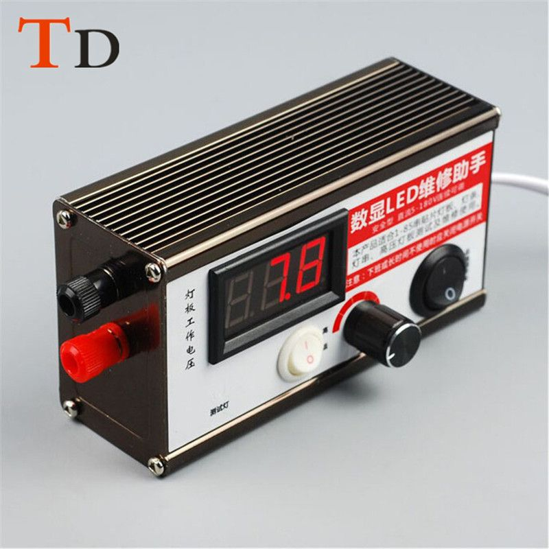 Aliexpress Com Buy Screen Led Backlighting Led Tester Lcd Tv Led Backlighti Tester Lamp Beads Light Board Led Light Tester Tra Light Board Transistors Lcd Tv