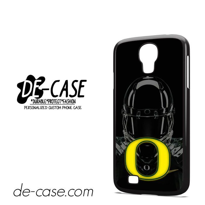 New Oregon Ducks Design DEAL-7654 Samsung Phonecase Cover For Samsung Galaxy S4 / S4 Mini