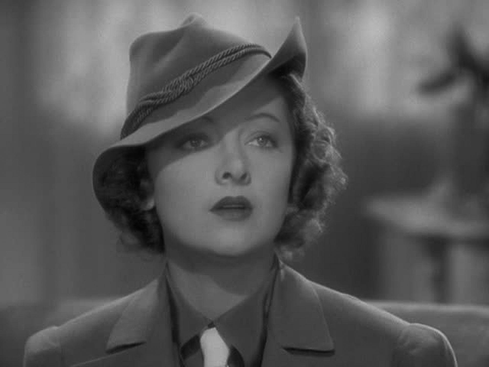Myrna Loy in The Squall 1929 | Classic film stars, Myrna