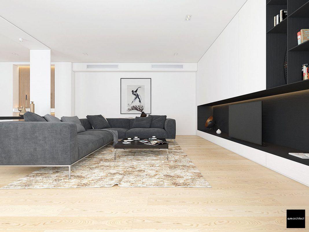 modern spacious living room | HOME | Pinterest | Spacious living ...