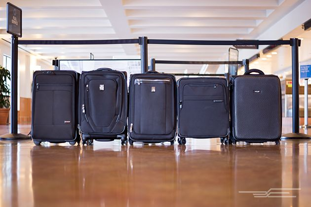 The Best Carry-On Luggage | Models, We and The o'jays