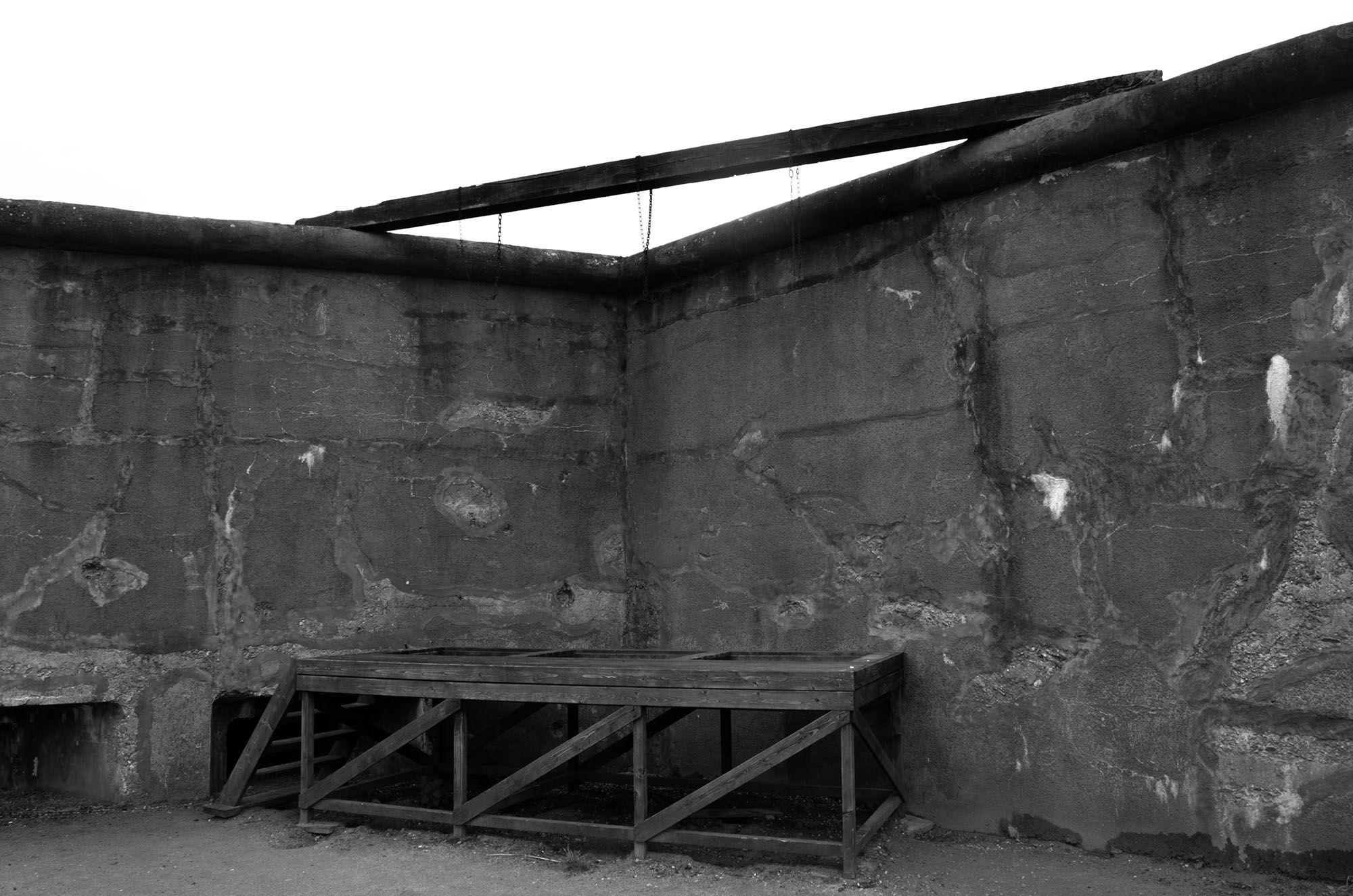 Fort Breendonk Memorial, Willebroek, Bélgica