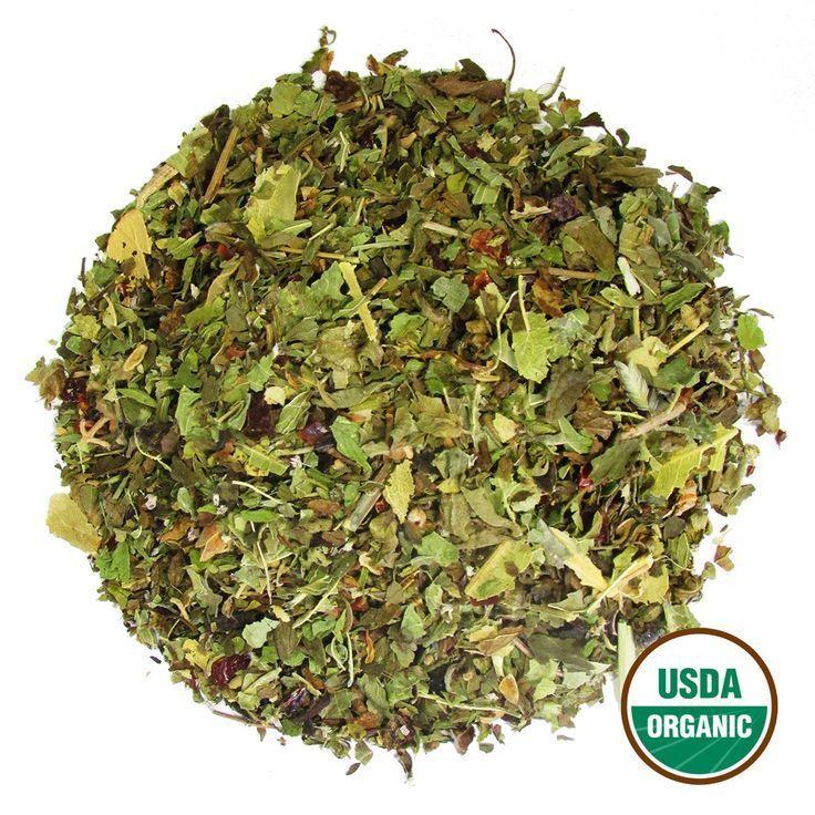 Detox Tea   - drink -