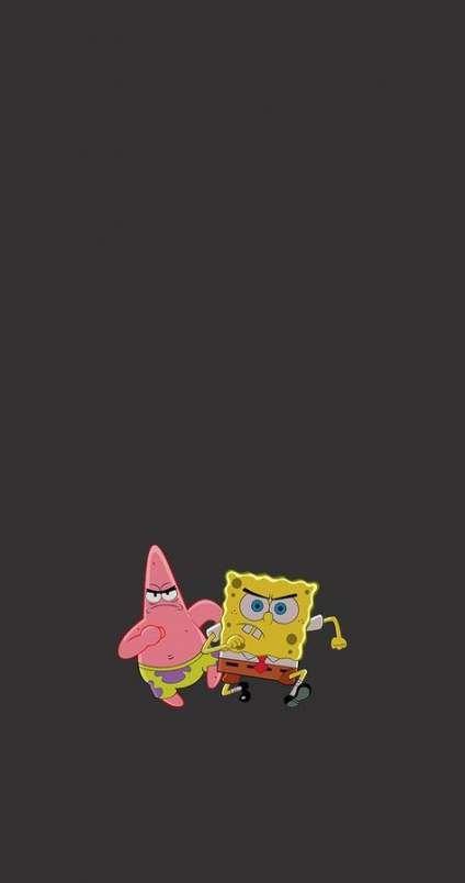 65+  Ideas Wall Paper Iphone Tumblr Aesthetic Spongebob