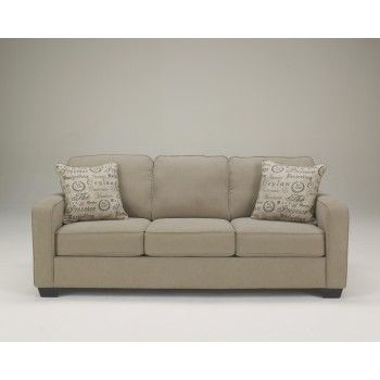 Alenya Quartz Sofa 1660038, Furniture Land Ohio