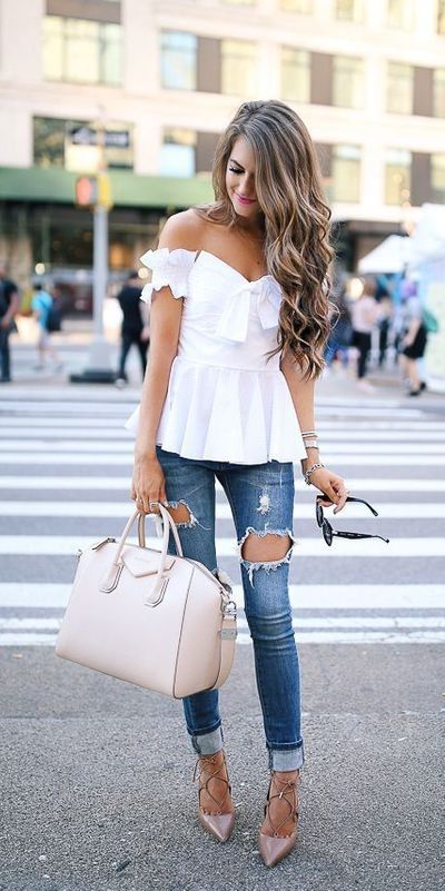 Photo of 27 Most Popular Summer Outfits You will Love – Hi Giggle!