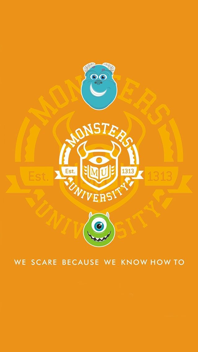Monsters university iphone 5 wallpaper or you can crop it and use monsters university iphone 5 wallpaper or you can crop it and use or for any other voltagebd Images