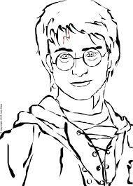 Afbeeldingsresultaat Voor Easy Drawing Harry Potter My Kids