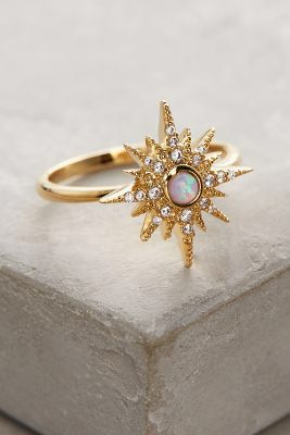 Anthropologie Opalescent Sunburst Ring https://www.anthropologie.com/shop/opalescent-sunburst-ring?cm_mmc=userselection-_-product-_-share-_-40745838