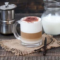 latte recipes without machine | recipe} Homemade Latte Macchiato without an espresso machine or steam ... #EspressoMachines #lattemacchiato latte recipes without machine | recipe} Homemade Latte Macchiato without an espresso machine or steam ... #EspressoMachines #lattemacchiato