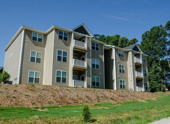 Glen Brook Apartment Homes
