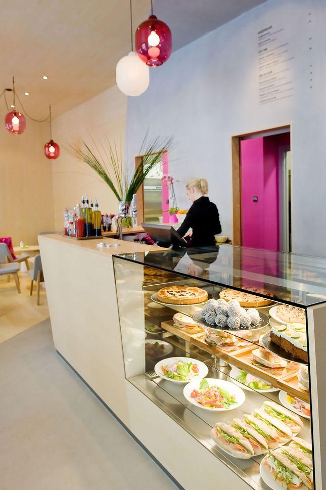 Chapel St Breakfast Cafe
