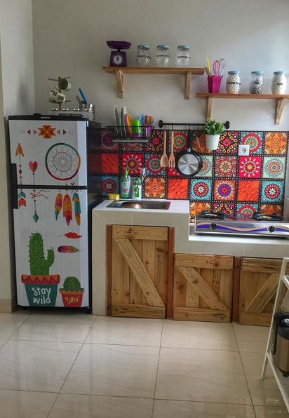 20 Ideas De Diseño Para Ahorrar Espacio En Cocinas Pequeñas Ideas De Decoración De Cocina Decoracion De Cocinas Sencillas Cocinas De Casas Pequeñas