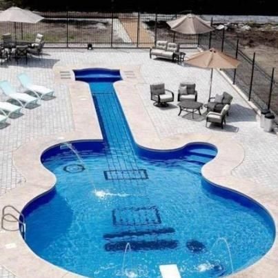 .swimming pool