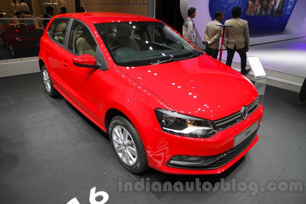Vw India Defers Launch Of Mqb Based New Polo Vento Volkswagen Polo Volkswagen Polo
