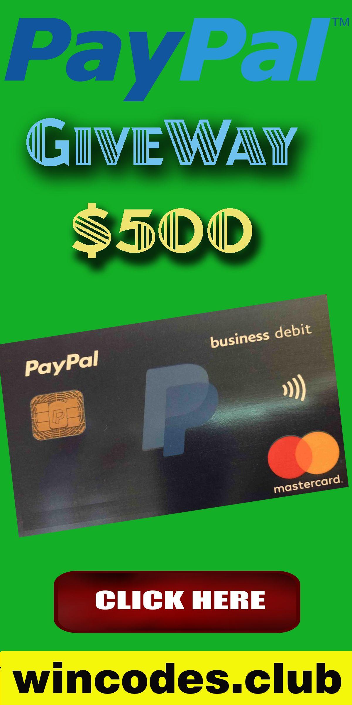 Free PayPal Hack Unused Codes Generator 2020. in 2020