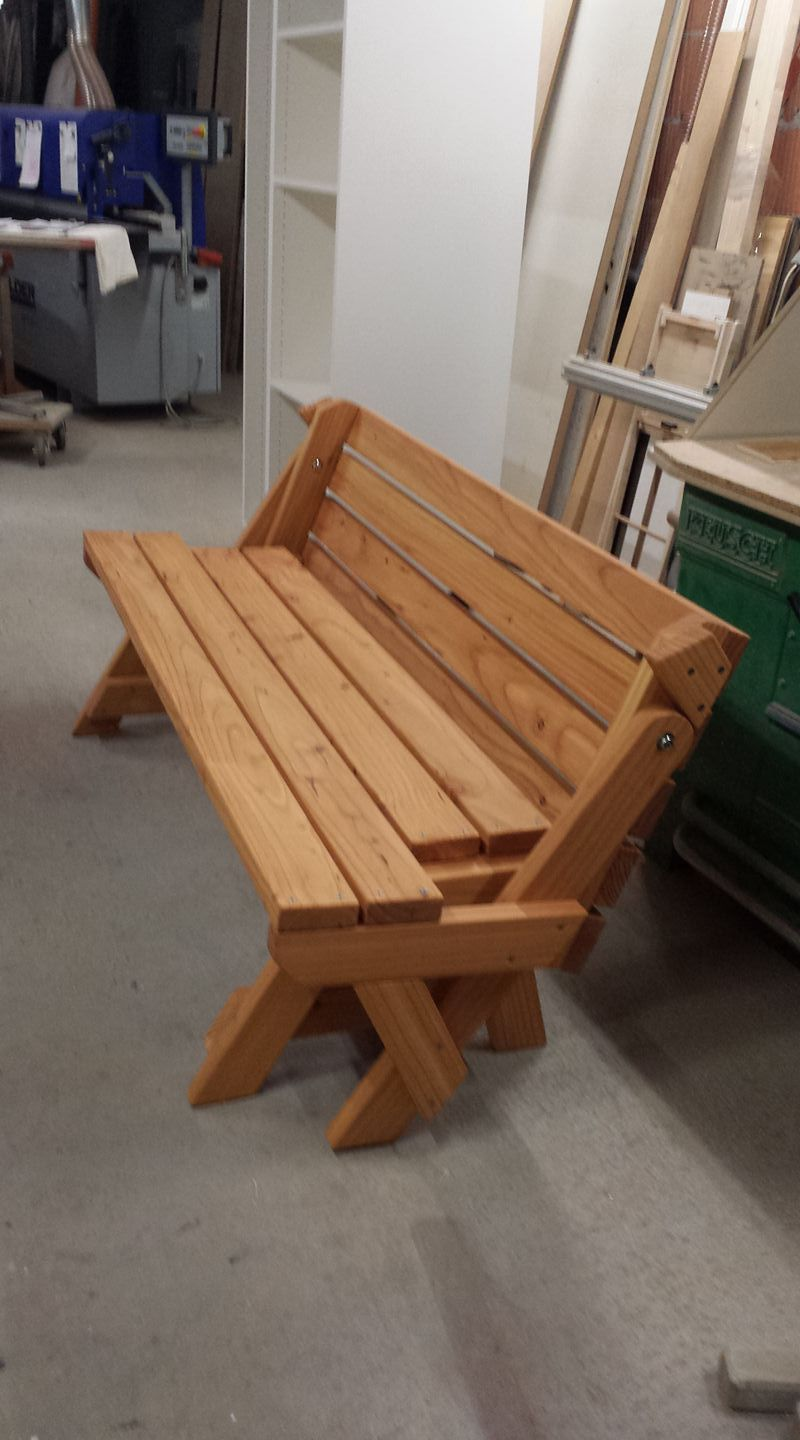 Picknicktafel Inklapbaar Tot Bank Inklapbare Picknicktafel Banken Bank Maken Bank Picknicktafel