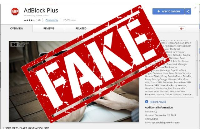 The Proliferation Of Online Ads Means That More And More People Are Turning To Ad Blockers And Adblock Plus Remains One Of Adblock Plus Chrome Web Online Ads