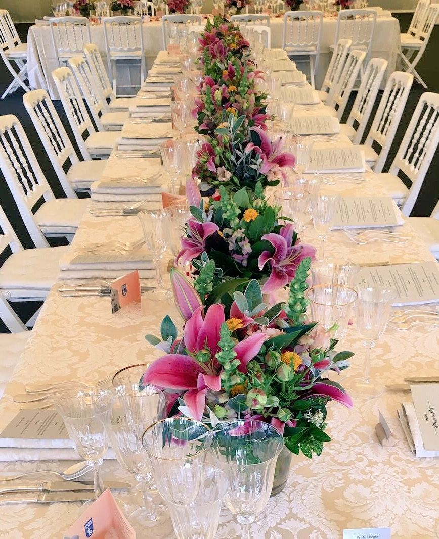 How Much Do Wedding Flowers Usually Cost Gypsophila how