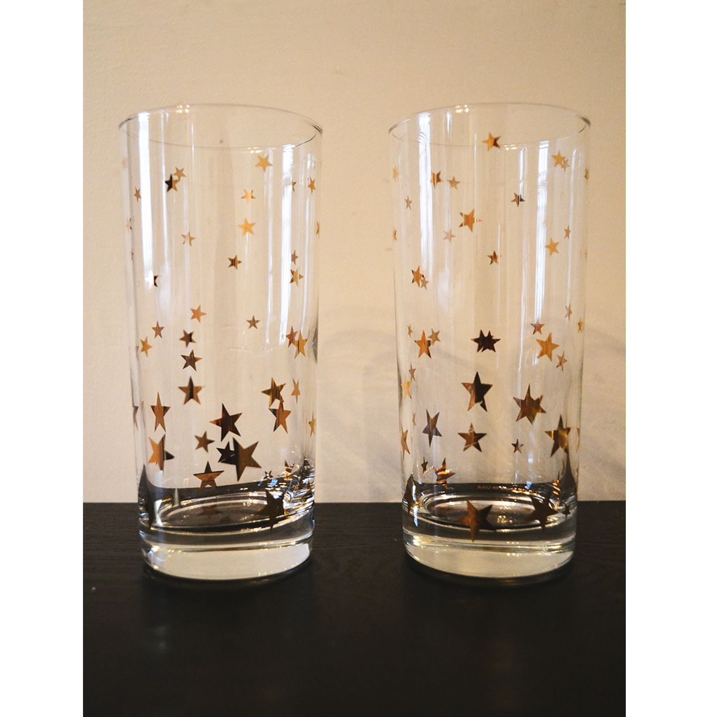 Gold star glasswarewe have similar ones items of interest