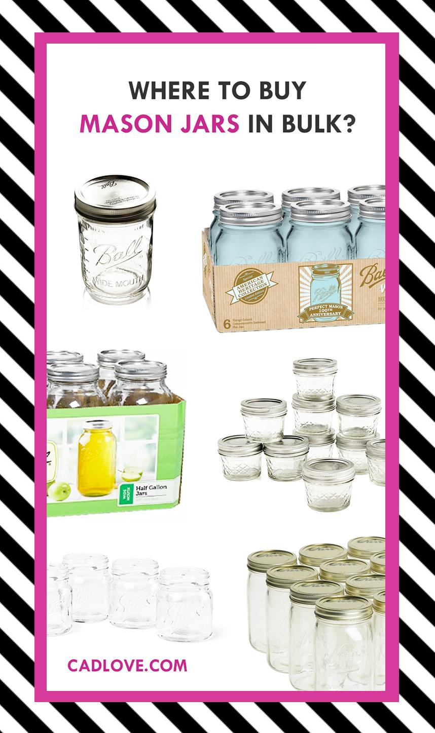 where to buy mason jars in bulk emergency prepardness buy mason jars mason jars wholesale. Black Bedroom Furniture Sets. Home Design Ideas