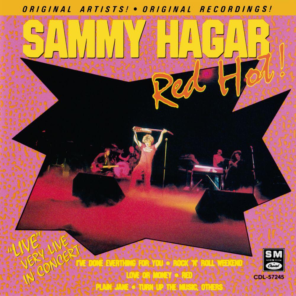 Promotional Poster For Van Halen S 1984 Album Van Halen Eddie Van Halen Glam Metal