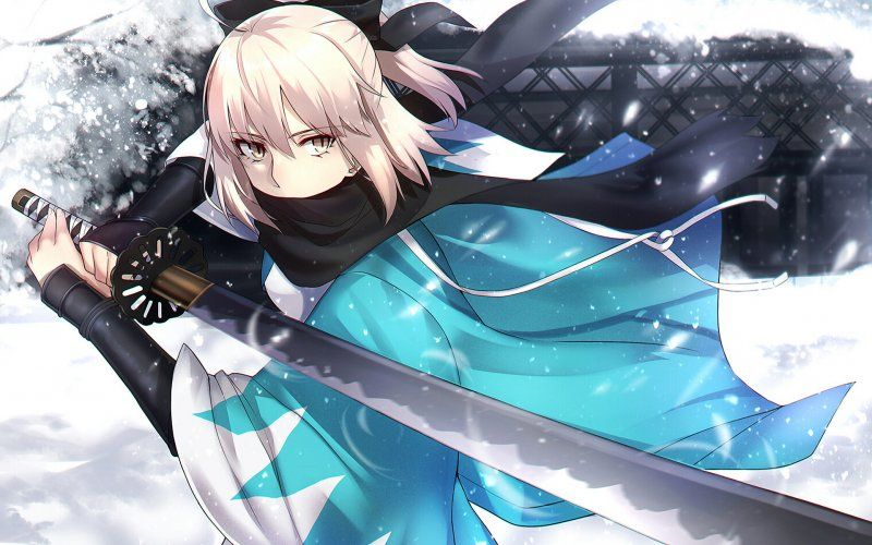 Pin On Fate Stay Night Unlimited Blade Works Anime Wallpapers