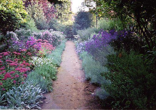 gertrude jekyll gardens jekyll gardens   The garden at Munstead was Jekyll's 'experimental' garden, which she ...