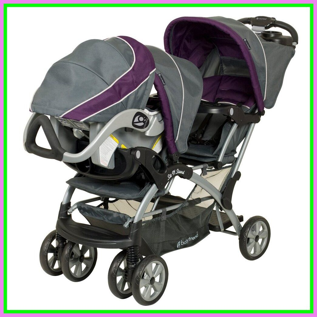118 reference of baby trend sit n stand stroller