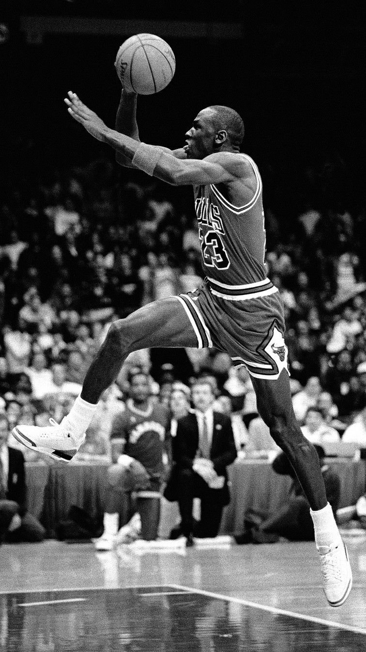 3342b302d1d14b Michael Jordan Wallpaper | Sports figures | Deportes baloncesto ...
