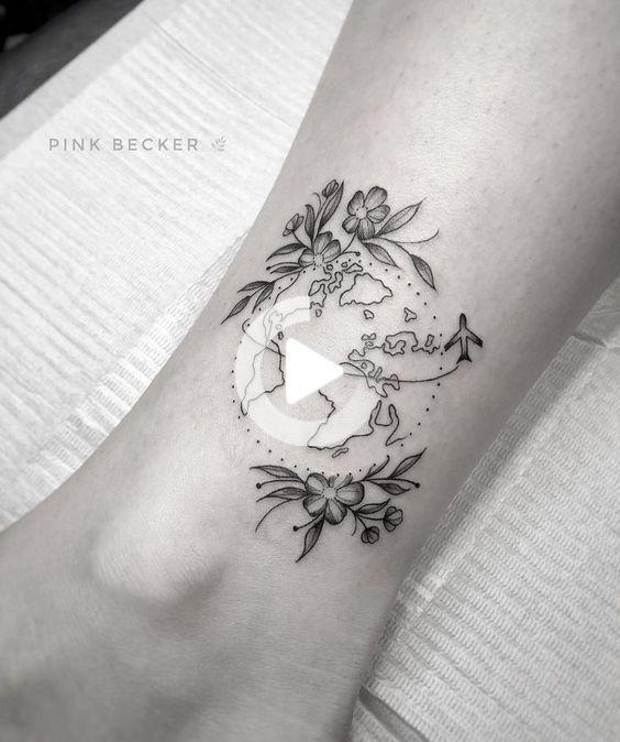 Photo of Als Top Pet Tattoos #Tattoo Tattoo Frauen #diytattoos