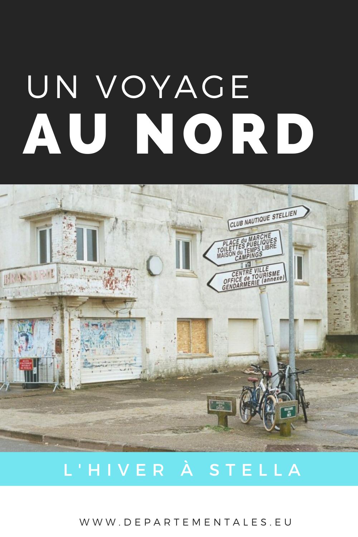 Maison Du Nord Magazine récit poétique et photographique d'un dimanche à stella