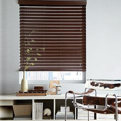 cut to fit blinds vertical blinds wholehome md 12 cuttofit fauxwood blinds house and home