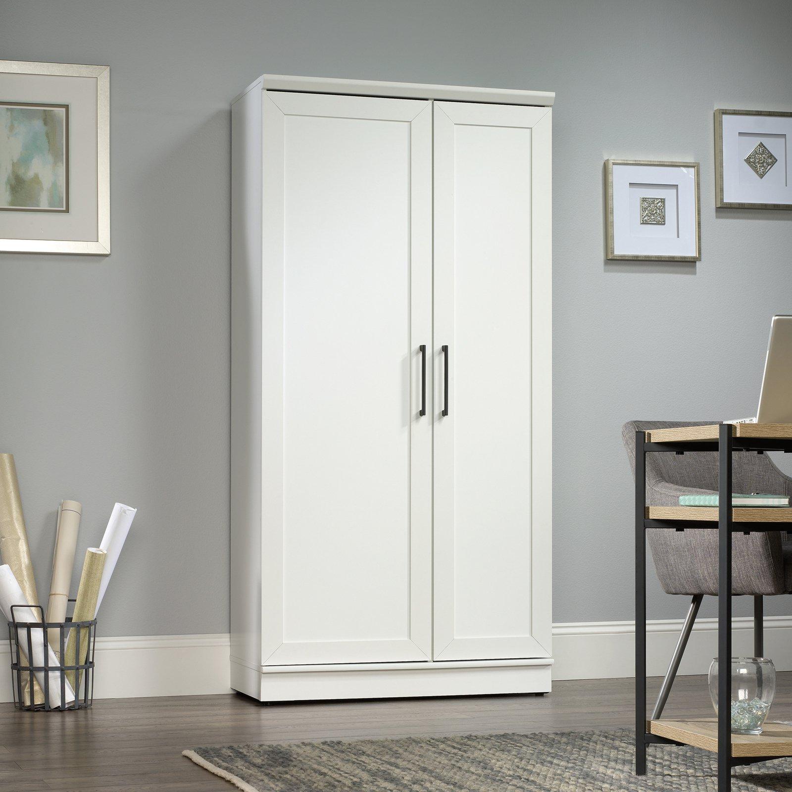 Storage Cabinet Sauder Storage Cabinet Double Door Storage Cabinet Large Storage Cabinets