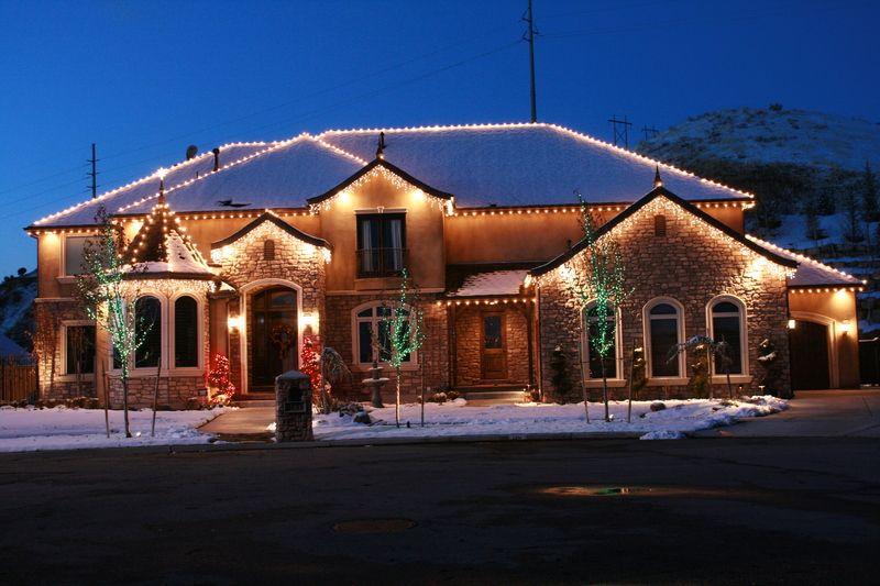 Christmas light installation colorado call us 720221