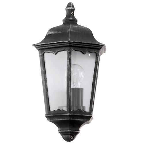 Brambly Cottage Deonte 1 Light Outdoor Wall Lantern Outdoor Wall