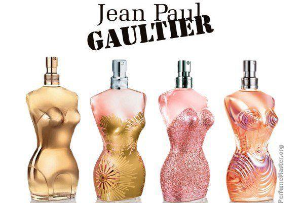 Jean Paul Gaultier Classique Intense Perfume Perfume News Perfume Perfume Jean Paul Jean Paul Gaultier Classique