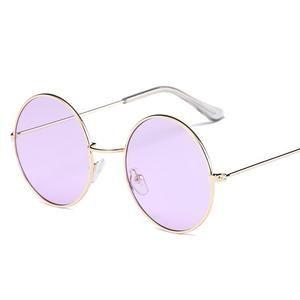 6d88d9034e loomrack Round Small Frame Sunglasses Sunglasses