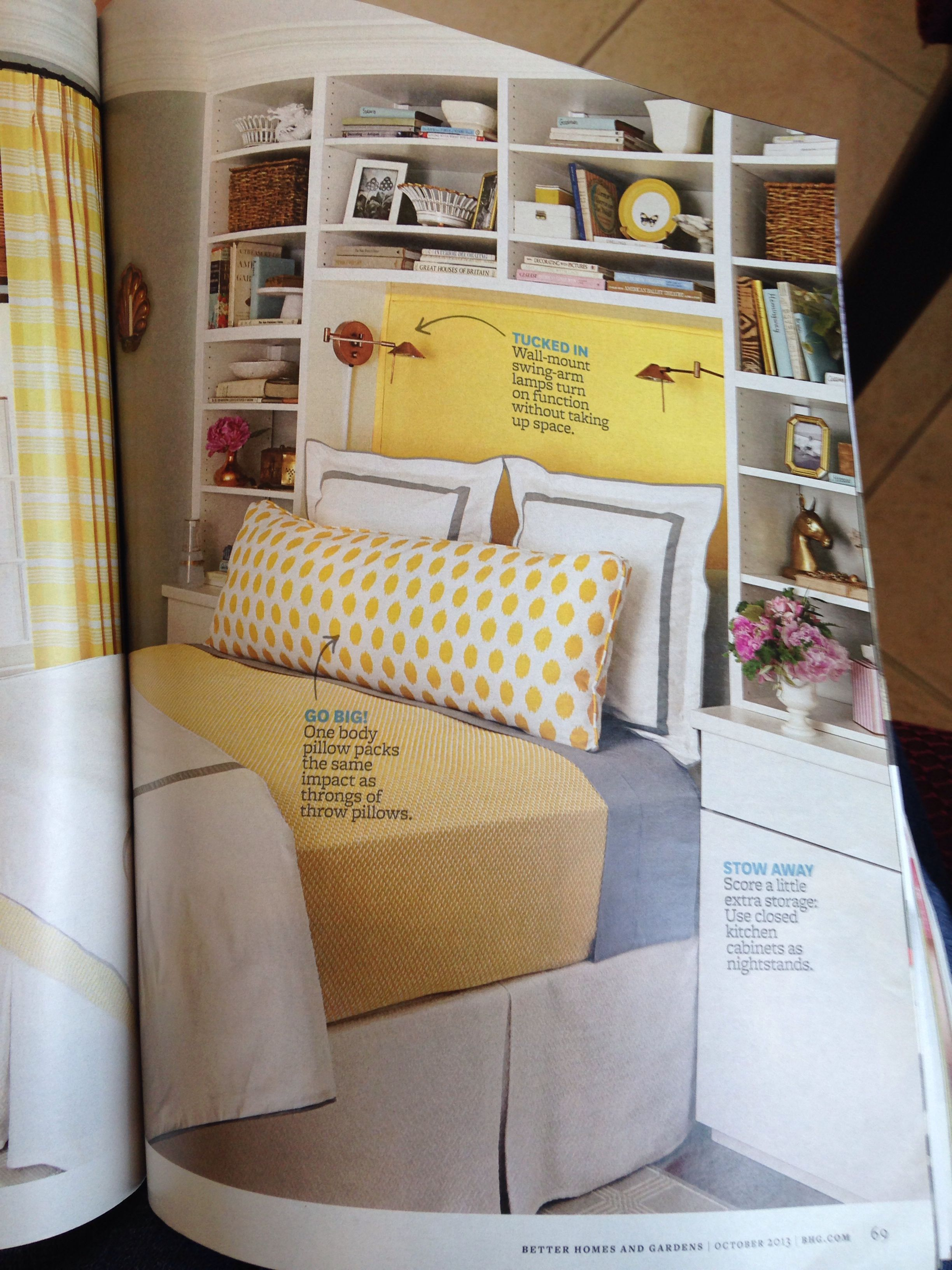 Shelves (With images) Ikea built in, Bedroom headboard