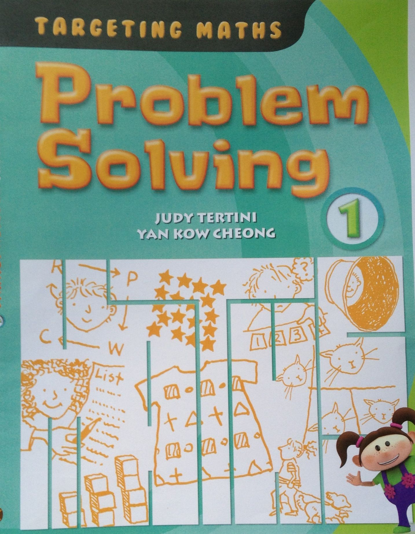 A Problem Solving Series of Six Books—an Australian-Singaporean ...