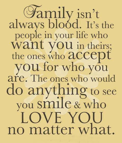 Pin By Gerrilee H On Qoutes Family Love Quotes Family Support Quotes Adoption Quotes