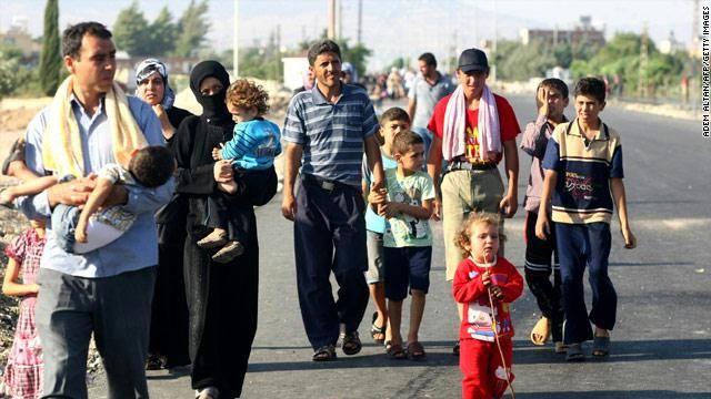 مفوضية اللاجئين: احتجاز لاجئين سوريين بمصر
