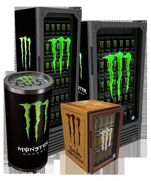 Monster Energie Mädchen Sex