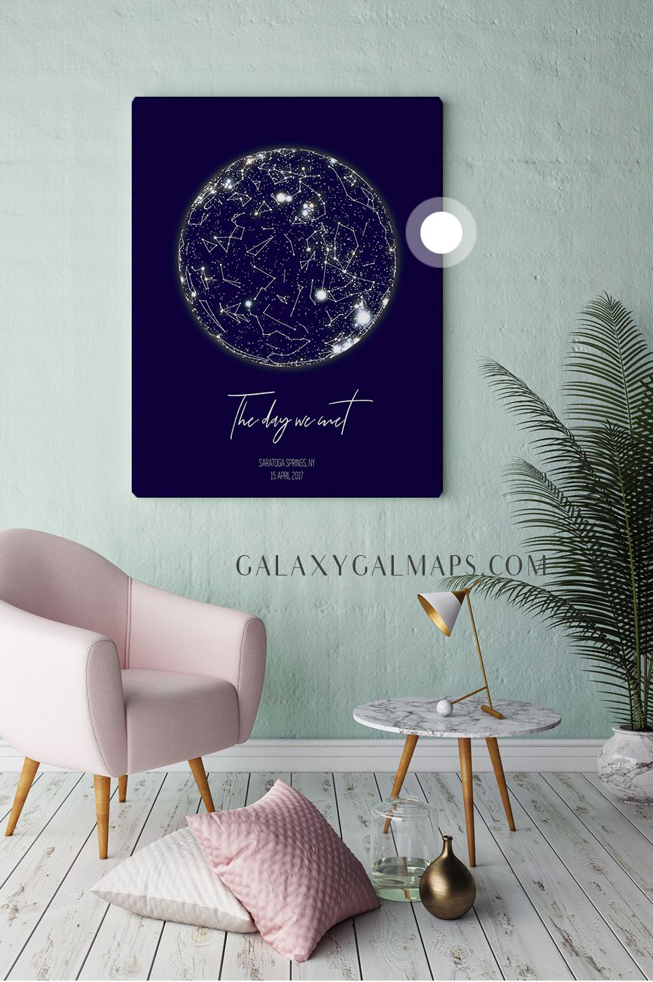 Personalized Star Map Star Map Wall Art My First Home New Home Housewarming Gift Personalized Map Re Star Map Friend Birthday Gifts Constellation Poster