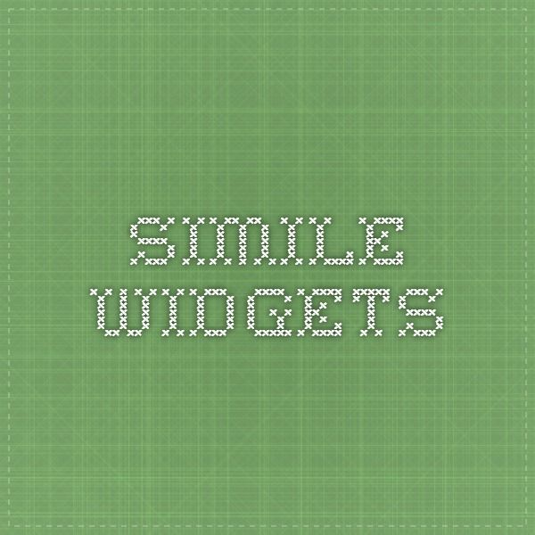SIMILE Widgets - source code for making parallel timelines